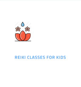 Reiki Classes for Kids