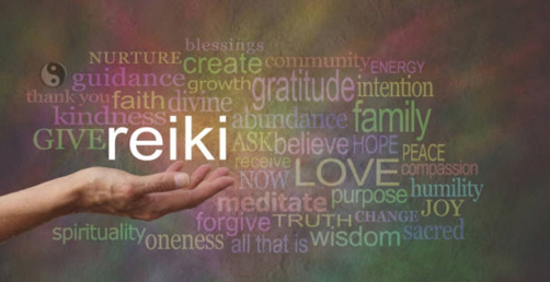 Reiki Healing and Reiki Training