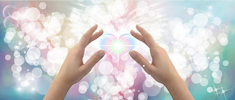 Reiki Healing & Reiki Training Classes